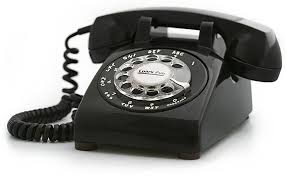 Anyone remember prank phone calls?